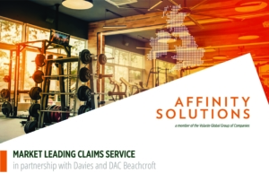 Affinity Solutions Claims Proposition Cover Image
