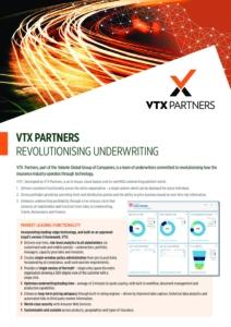 VTX Partners Factsheet Cover Image